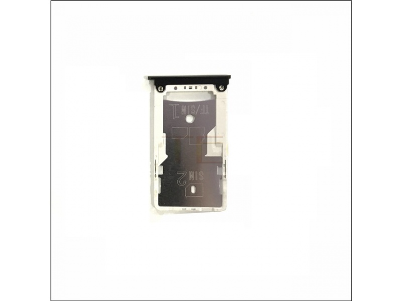 Xiaomi Mi Max 2 SIM Card Tray - Black (Service Pack)