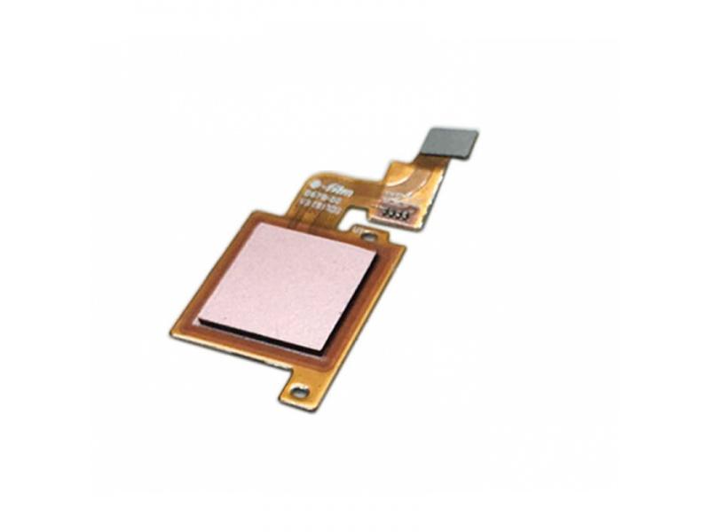 Xiaomi Mi A1 Fingerprint Module - Rose Gold (Service Pack)