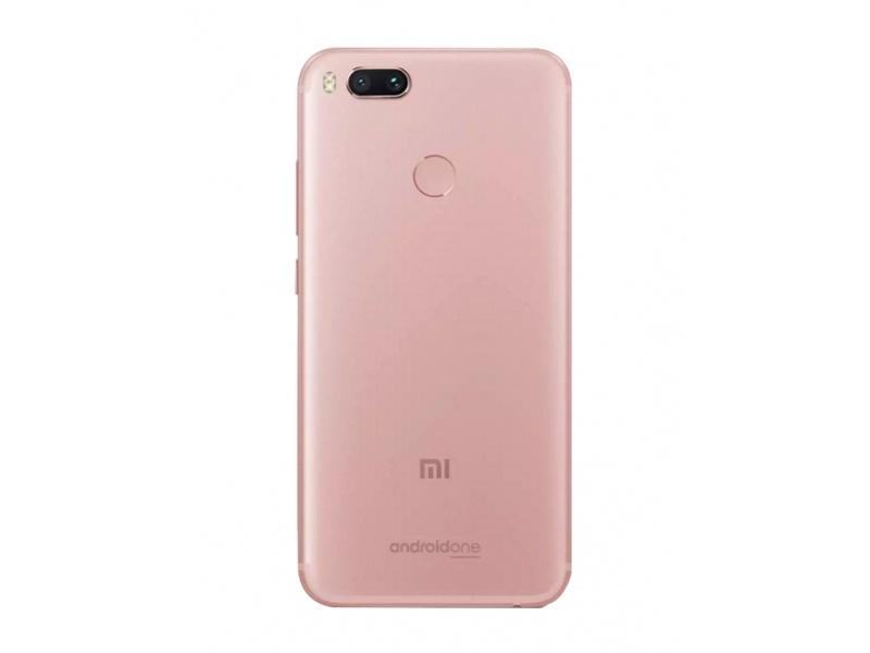 Xiaomi Mi A1 Battery Cover Assy - Rose Gold (Service Pack)