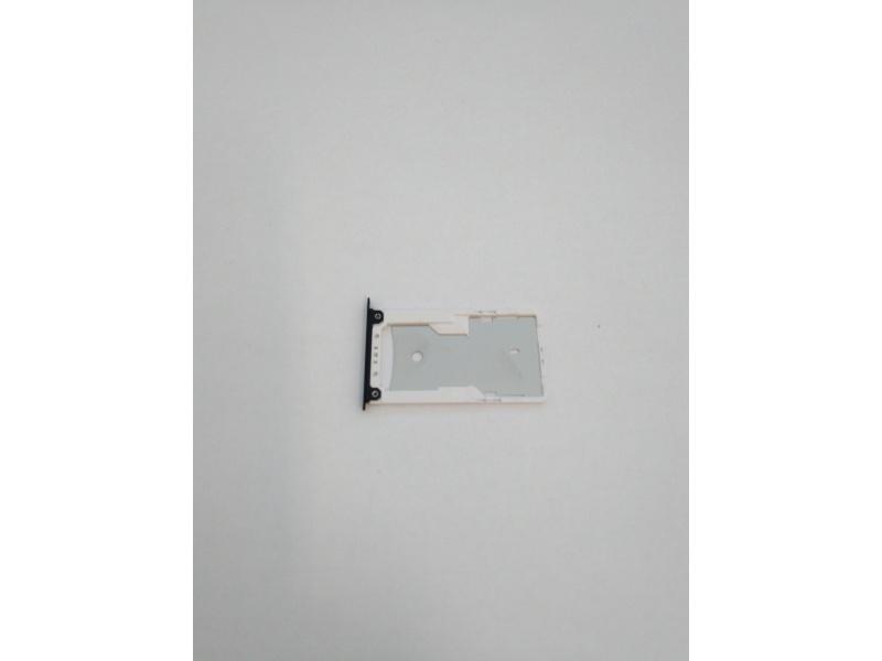 Xiaomi Redmi 4X SIM Card Tray - Black (Service Pack)