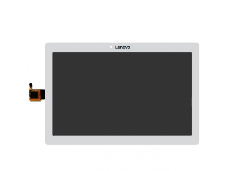 LCD + Touch pro Lenovo A10-30 Black (OEM)