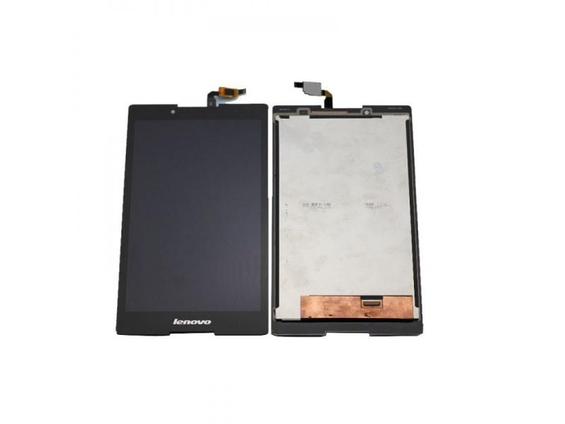 LCD + Touch pro Lenovo Lenovo Tab 2 A8-50 Black (OEM)