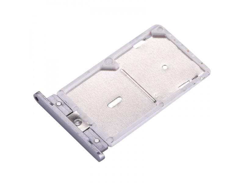 Xiaomi Redmi Note 3 Pro SIM Card Tray (OEM) - Grey