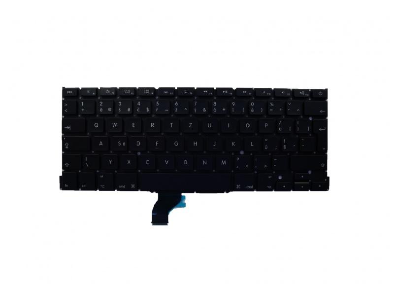 Keyboard CZ Type (L Shape Enter) pro Apple Macbook A1502 2013-2015