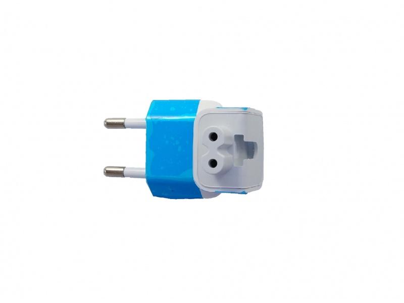 EU Type Socket For Charger pro Apple Macbook