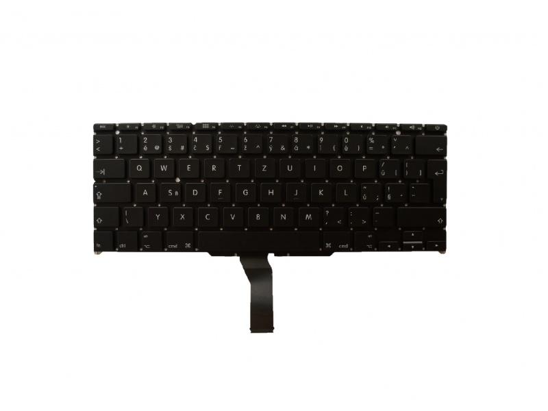 Keyboard CZ pro Apple Macbook A1370 2010-2011 / A1465 2012-2017