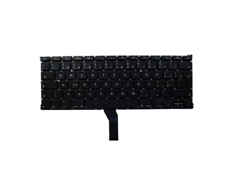 Keyboard CZ pro Apple Macbook A1369 2010-2011 / A1466 2012-2017
