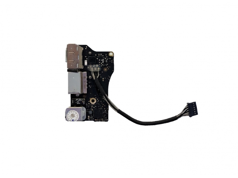 DC Board I/O (refurbished) pro Apple Macbook A1369 2011