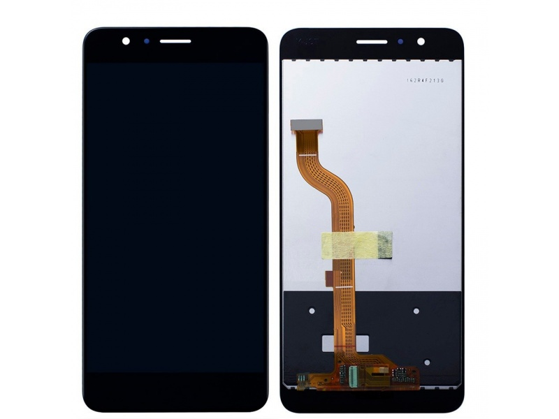 LCD + Touch pro Huawei Honor 8 - Black (OEM)