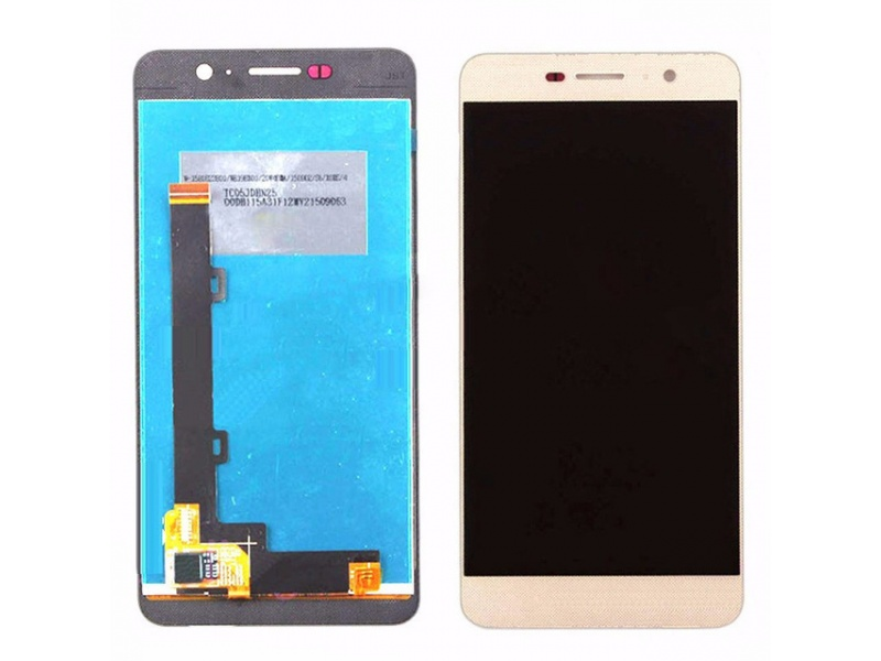 LCD + Touch pro Huawei Y6 PRO - Gold (OEM)