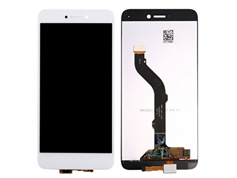 LCD + Touch pro Huawei Honor 8 Lite - White (OEM)