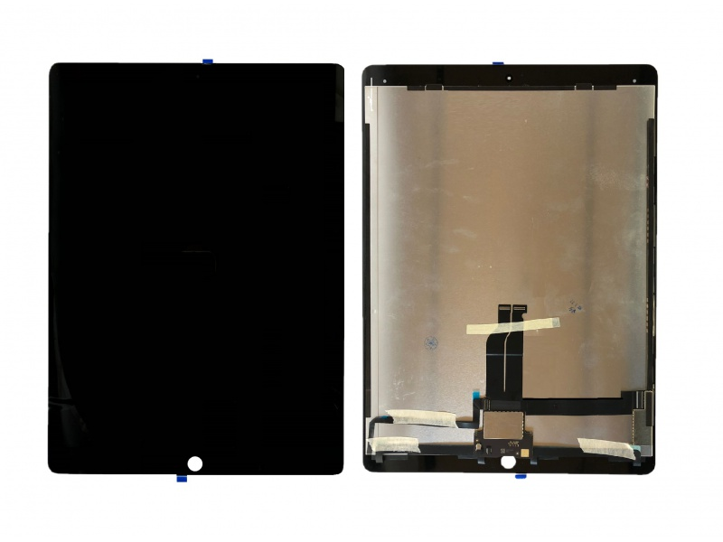 LCD + Touch Black pro Apple iPad Pro 12.9 with OEM Touch Board