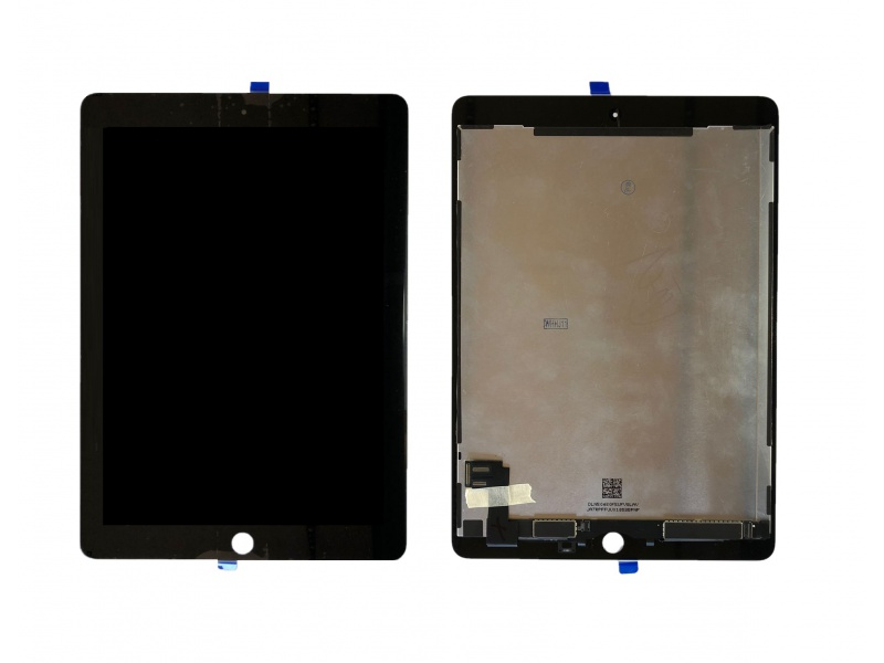 LCD + Touch Assembly Black pro Apple iPad Air 2