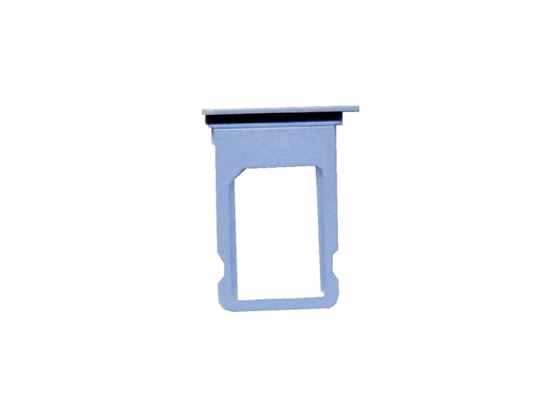 SIM Card Tray Silver pro Apple iPhone 8