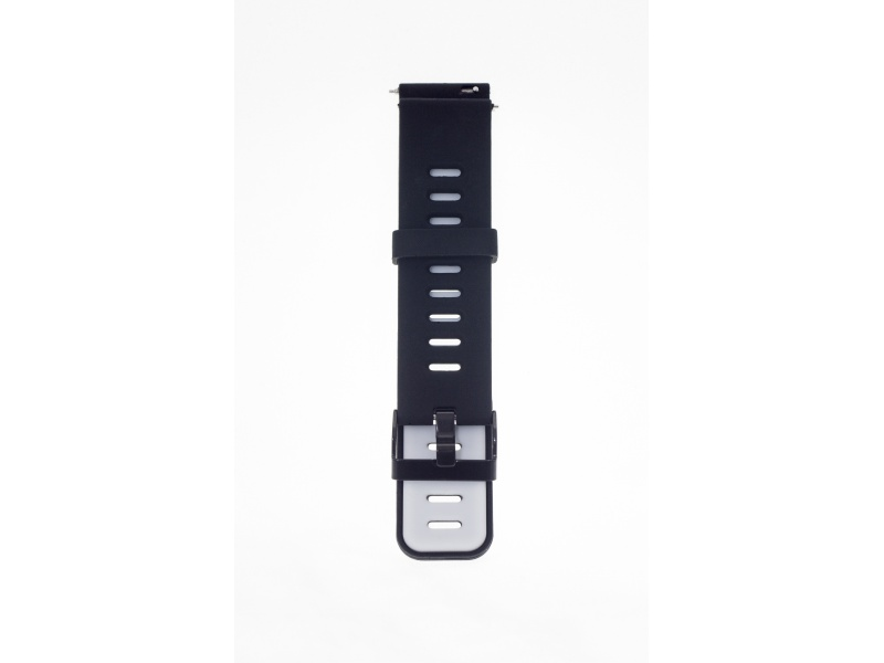 Replacements Bracelet for Amazfit Pace Black/White