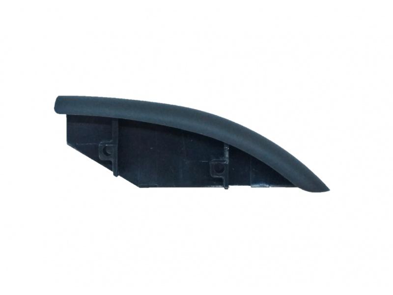 Mi Electric Scooter Rear Two Sides Bumper Strip Black