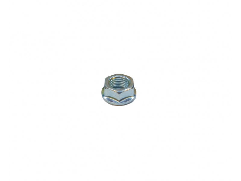 Mi Electric Scooter Hexagon Nuts with Flange-M12*H10