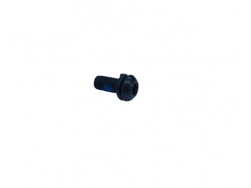 Mi Electric Scooter Hexagon Socket Cap Screws-M6*14-Half Round Head Black