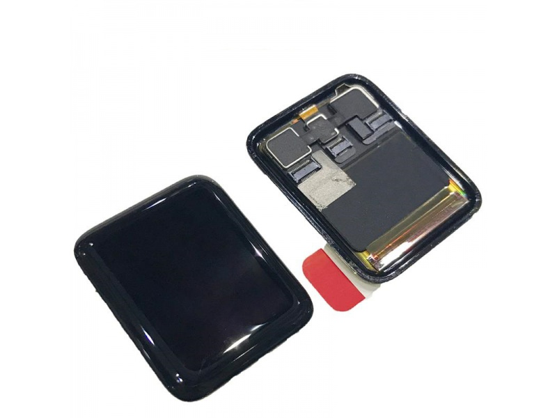 LCD Screen Assembly Sapphire pro Apple Watch 2 42mm