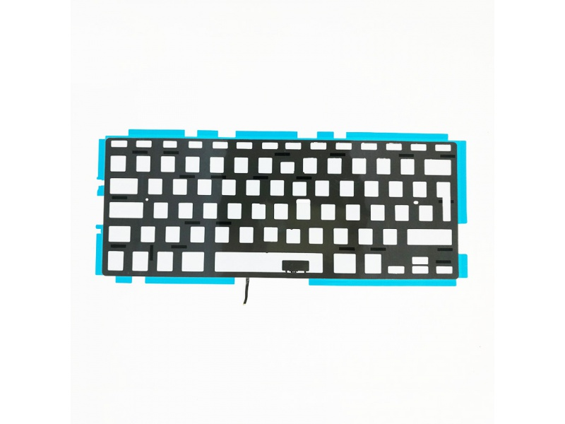 Keyboard Backlight pro Apple Macbook A1278 2009-2012