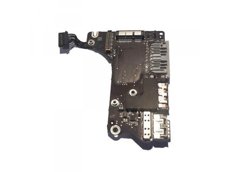 I/O Board Flex pro Apple Macbook A1425 2012-2013