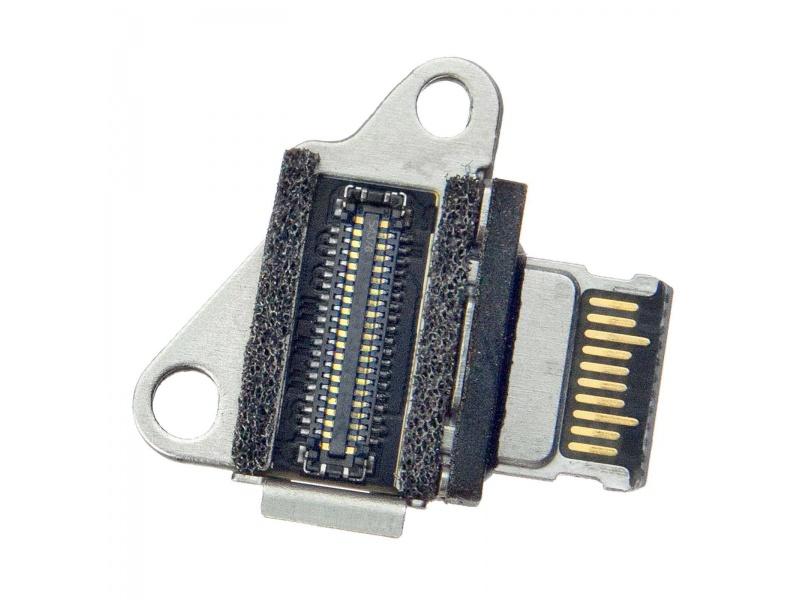 USB-C Connector (I/O Board) pro Apple Macbook A1534 2015