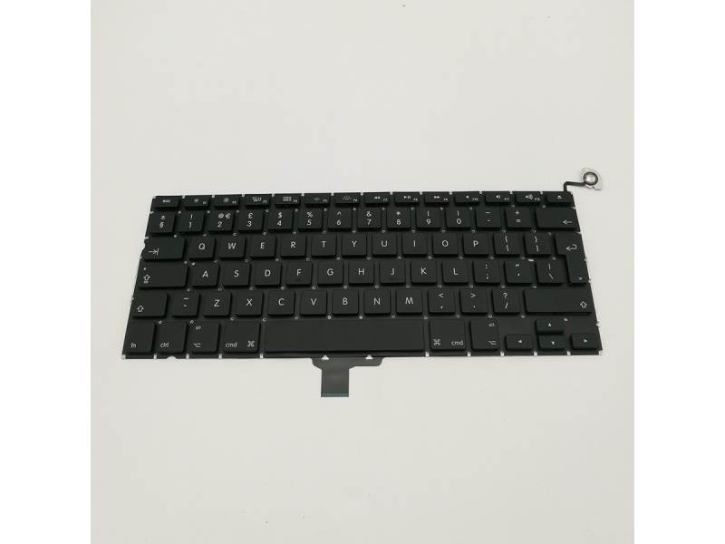 Keyboard US Type (- Shape Enter) pro Apple Macbook A1297 2009-2011
