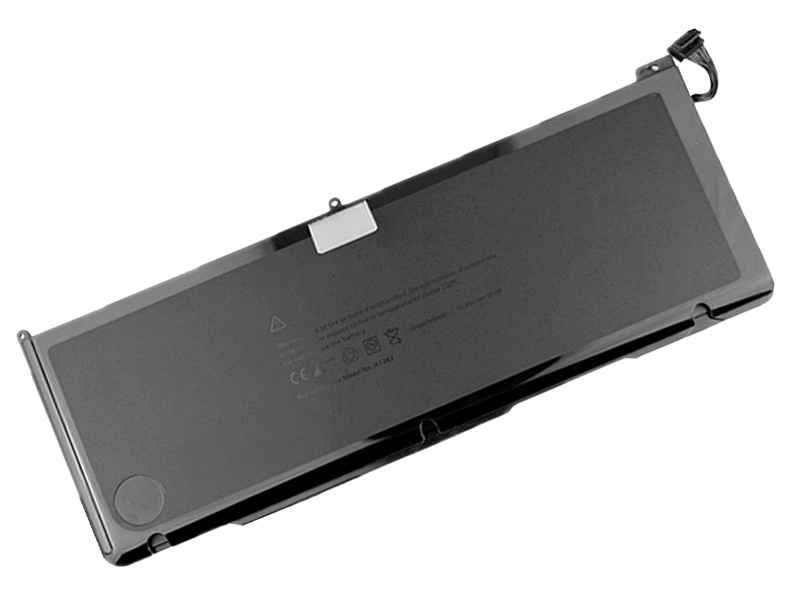 Battery A1383 pro Apple Macbook Pro 17 A1297 2011 Early / 2011 Late