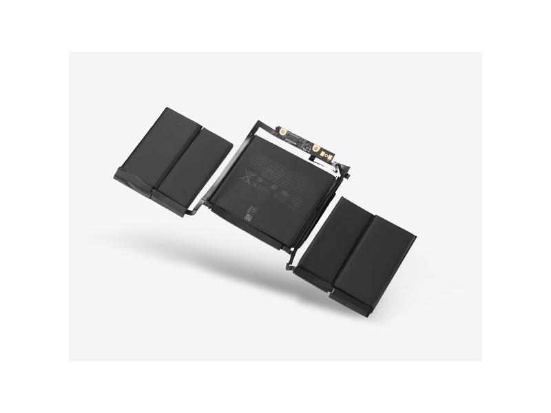 Battery A1819 pro Apple Macbook Pro 13 Retina A1706 2016 - 2017 4x Thunderbolt