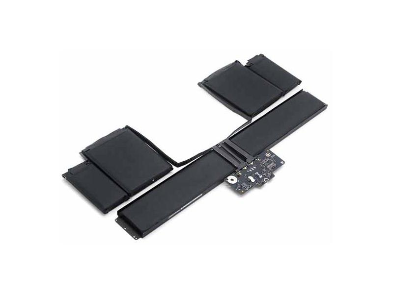 Battery A1437 pro Apple Macbook Pro 13 Retina A1425 2012 - 2013