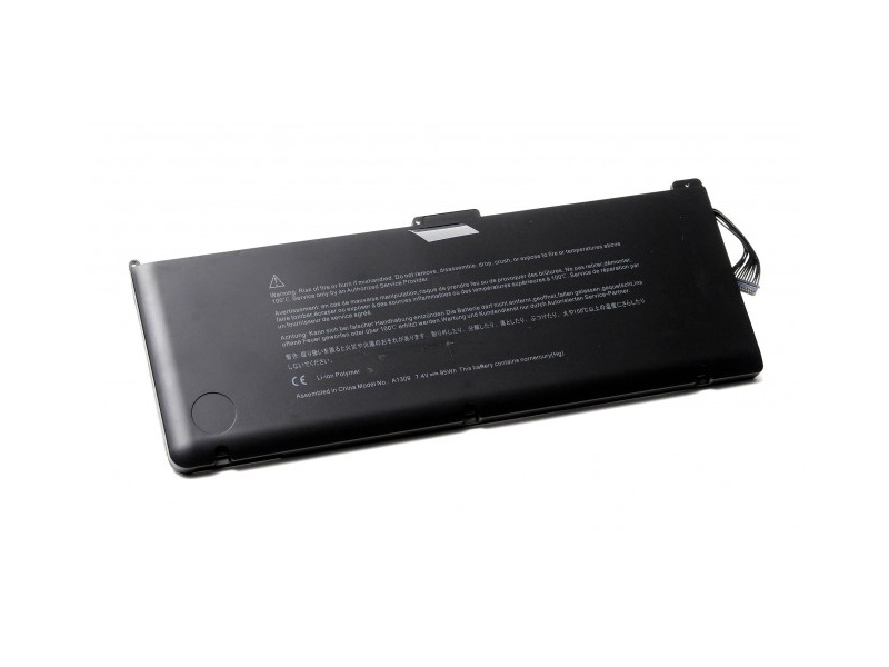 Battery A1309 pro Apple Macbook Pro 17 A1297 2009 / 2010
