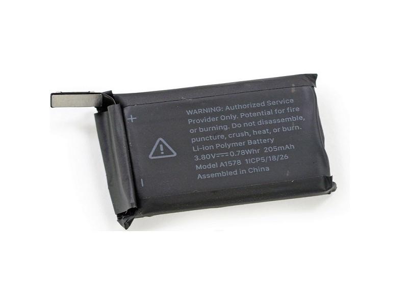 Battery pro Apple Watch 42mm Gen.2 model A1758 / A1817