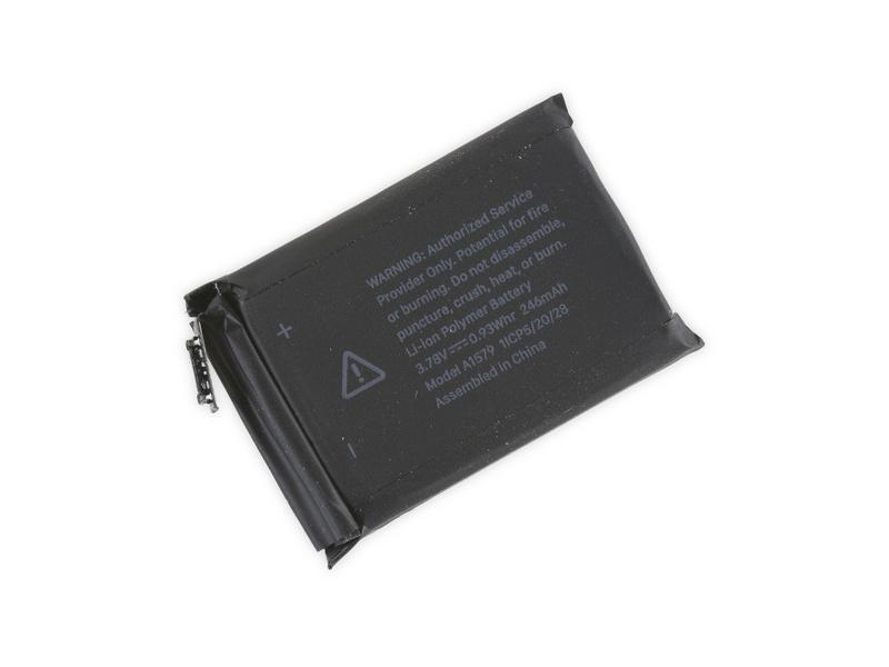 Battery pro Apple Watch 38mm Gen.1 model A1553