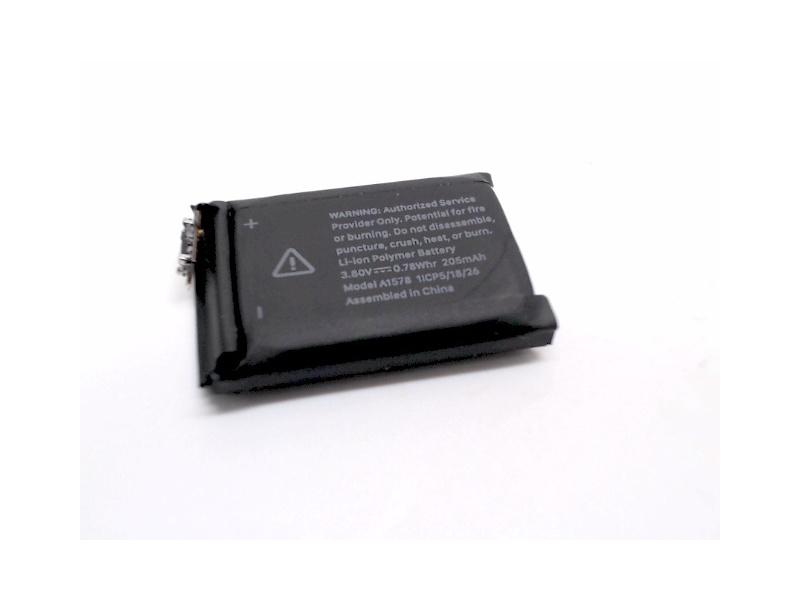 Battery pro Apple Watch 42mm Gen.1 model A1554 / A1579