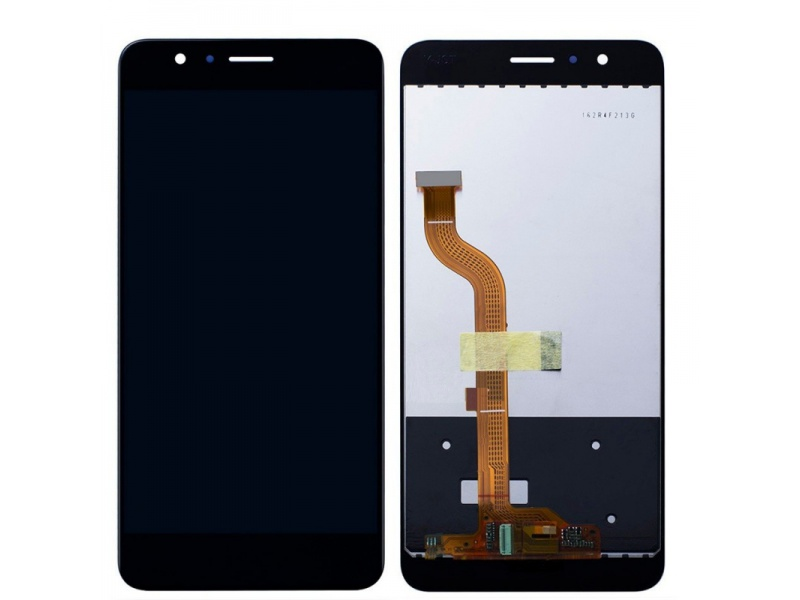 LCD + Touch (Assembled) pro Huawei Honor 8 PRO - Black (OEM)