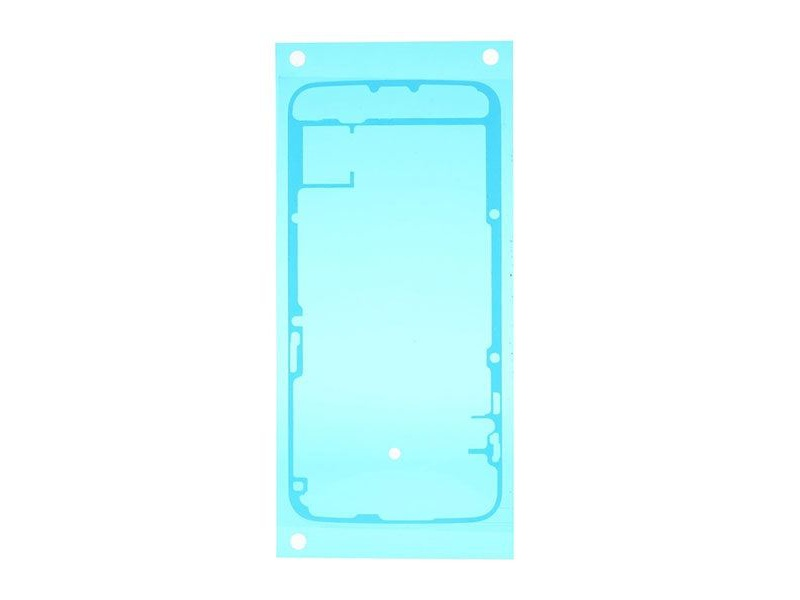 Adhesive For Back Cover pro Samsung Galaxy S6 Edge (OEM)