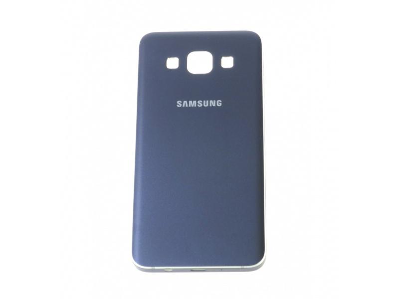 Back Cover pro Samsung Galaxy A3 (2015) Black (OEM)