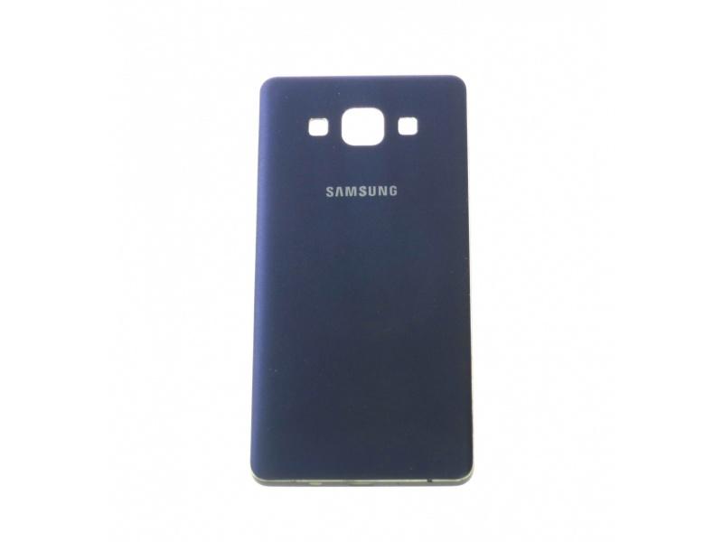 Back Cover pro Samsung Galaxy A5 (2015) Black (OEM)