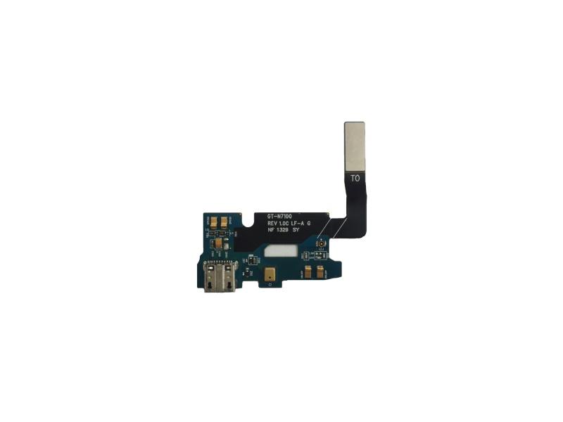Charging Flex pro Samsung Galaxy Note 2 (N7100) (OEM)