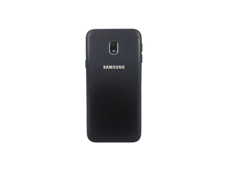 Back Cover pro Samsung Galaxy J3 (2017) Black (OEM)