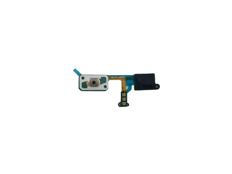 Home Button Flex pro Samsung Galaxy J3 (2017) (OEM)