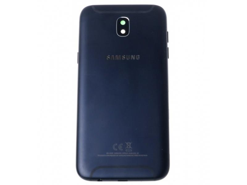 Back Cover pro Samsung Galaxy J5 (2017) Black (OEM)
