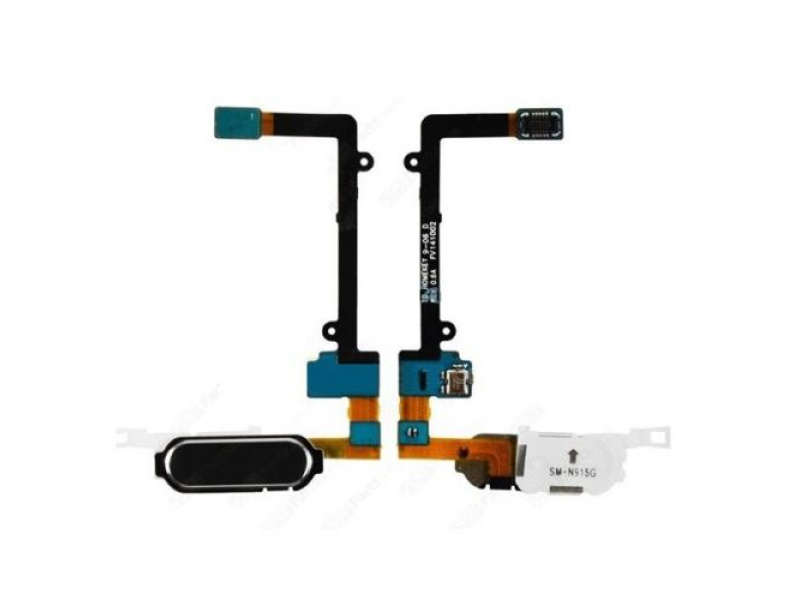 Home Button Flex pro Samsung Galaxy Note Edge (OEM)