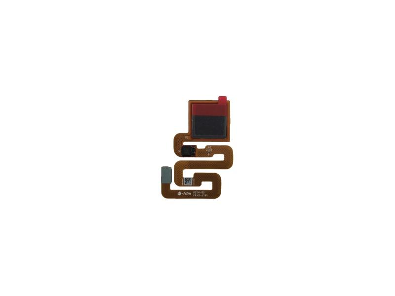 Xiaomi Redmi 4X Fingerprint Module - Black (Service Pack)