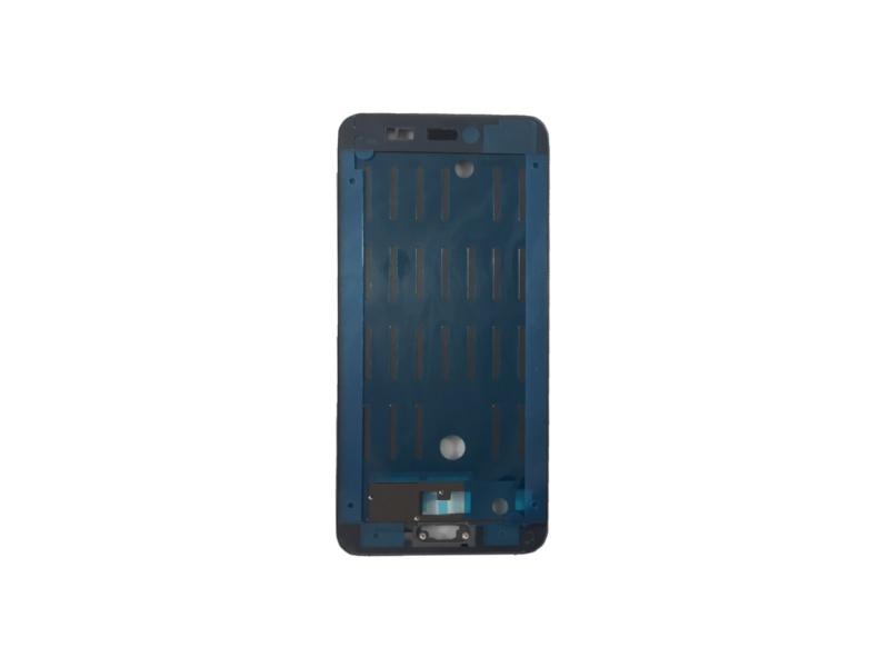 Xiaomi Mi5 Front Cover - Black (OEM)