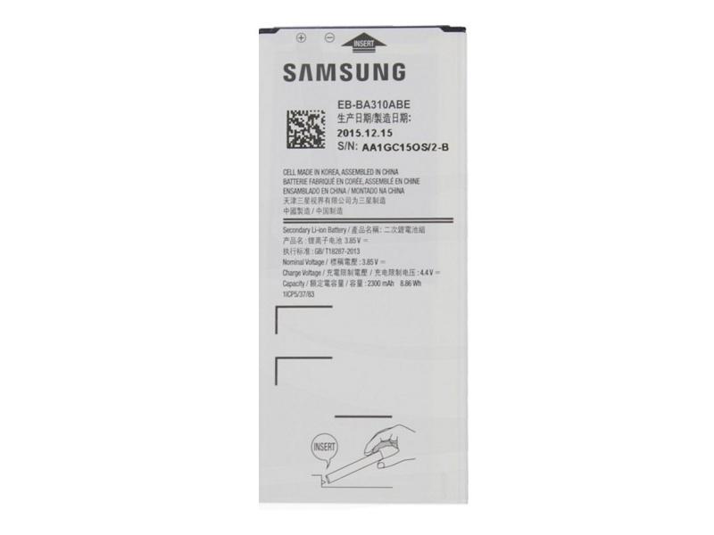 Battery pro Samsung Galaxy A3 (2016) (OEM)