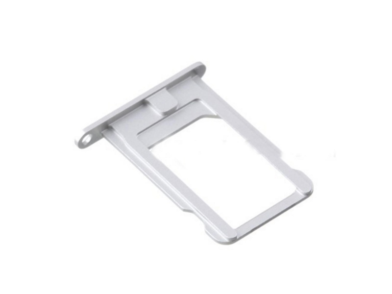 SIM Card Tray white pro Apple iPhone 5