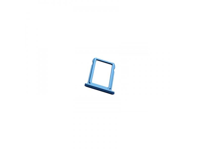 Xiaomi Mi A2 SIM Card Tray - Blue (Service Pack)