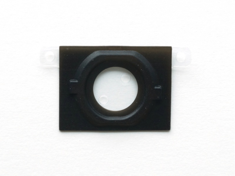 Home Button Cushion pro Apple iPhone 4S