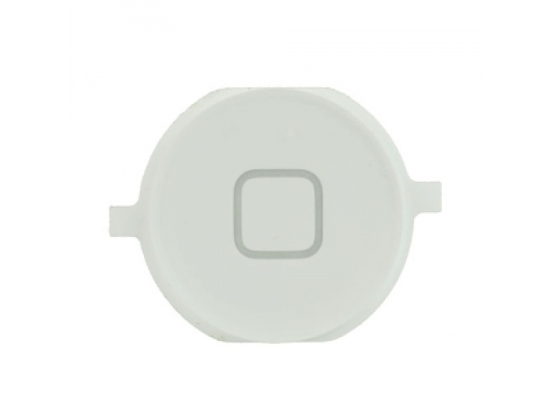 Home Button White pro Apple iPhone 4S